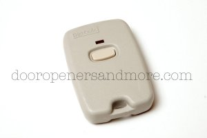 Digi Code 5040 Garage Door Opener Remote 300 MHz - Multicode 3089 3060 3070 Compatible