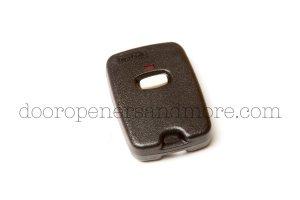 Digi Code 5042 310 MHz Mini Key Chain Garage Door Opener Remote - Stanley 1082 / 1050 Compatible