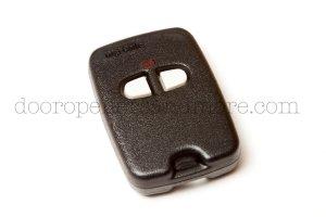 Digi Code 5072 2 Button Garage Door Opener Remote 310 MHz- Stanley 1094 and Stanley 3083 Compatible