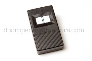 Linear DNT00017A Delta 3 DT-2A - Garage Door Remote / Transmitter