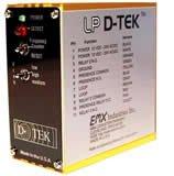 EMX LP D-TEK Low Power Vehicle Loop Detector 12/24v AC/DC