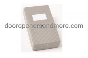 Linear MCT-1 Mega Code 1-Channel Visor Garage Door Remote DNT00083 - LD033 LD050 LS050 Compatible