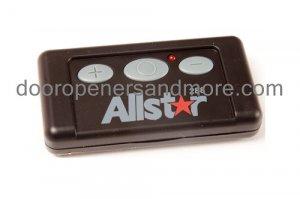Allstar 110995 Classic QuickCode Remote - Allister GTO Hedoff Pulsar Mighty Mule Comp 190-110995