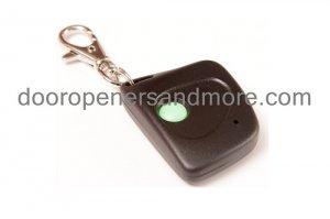 Linear DNT00026 Garage Door Remote Delta 3 Ladybug Compatible Remote Linear Mini-T