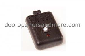 Linear LB - Mini Key chain Garage Door Opener DNT00026
