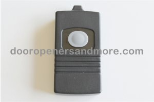 Allstar 9931MT 318 Mhz 1-Button Mini Garage Door Opener Remote - BA9931MT