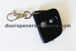 Allstar Allister Pulsar 9921 9921MT 318MHz Compatible Mini Key Chain Remote Control