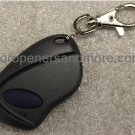 Linear ACT-31B / ACT-21A Compatible Mini Key Chain Remote ACP00879 ACP00607