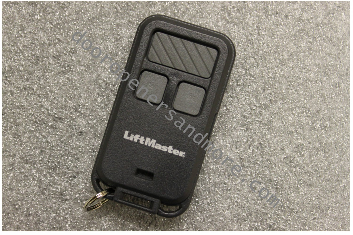 Liftmaster 890max 3 Button Mini Keychain Remote Myq