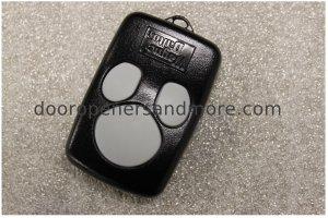 Wayne Dalton 327310 3973C 3 Button Visor Remote Control 372 MHz Replaces 300643 & 302083