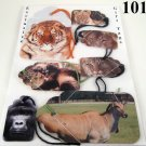 Handmade Animal Gift Tag Set