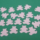Polar Bear Die Cut set of 100