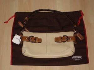 COACH Pebble Leather Demi Purse HandBag Wristlet NWT *PLUS BONUS CASH BACK!*