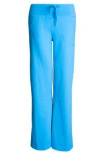 Lululemon Still Pants Relaxed Yoga Pilates NWT Size 8 Turquoise *PLUS BONUS CASH BACK!*