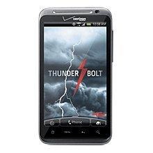 HTC Thunderbolt Mobile Phone - Excellent Condition - Core Unit With Clean ESN