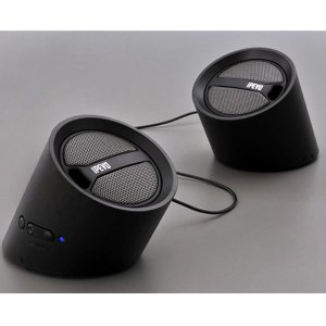 Portable Bluetooth Wireless Speaker For Mac, iPod, iPhone 3G, Laptop, Computer PC