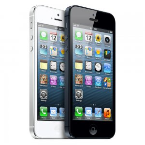 Apple iPhone 5 16GB AT&T Black or White - Clean ESN - Good Condition