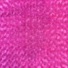 "Minky Cuddle Rose Fuchsia Fabric 64"" Wide"