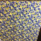 Mariposa Floral Fabric By Demetria Hayward And Yuko Hasegawa