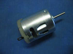 Small DC Motor for Electrical Tool and Hobby