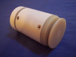 Small Alternator for Vertical Axis Wind Turbine 400W