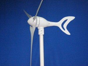 Small Wind Turbine 300W, Start-up wind speed 3.5m/s
