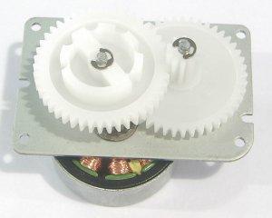 Micro Generator, Hand Dynamo