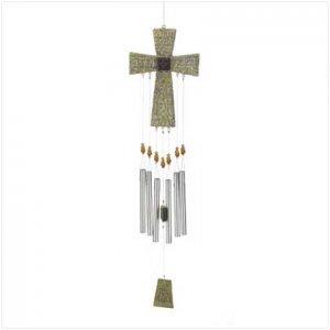 Lord's Prayer Windchimes  37826