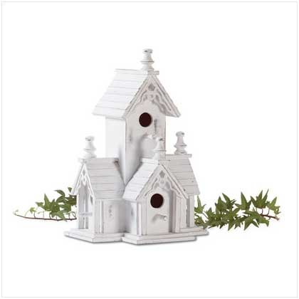 Victorian Birdhouse  32347