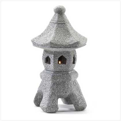 Light Tower Tealight Holder  37598