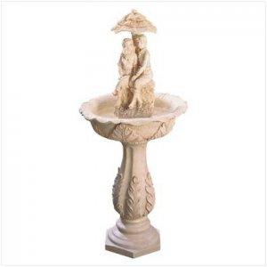 Water Fountain  32001