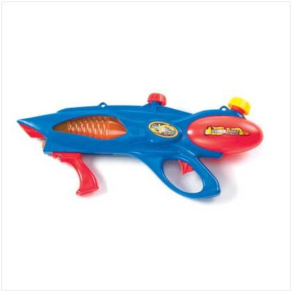 Squirt Fun Water Gun  36589