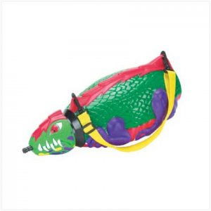 Giant Water Worm Green  36977gre