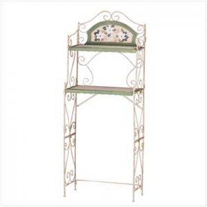 Magnolia Bathroom Shelf  34769
