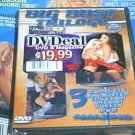 Bundle Special, DVD and Mag. (C-95)
