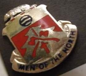 Men of the North Belfest, Ireland Badge Tac Pin