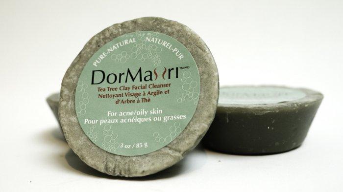 DorMauri Facial Clay Cleanser