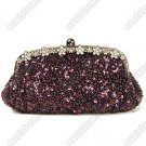 Beaded Evening Handbag