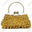 Beads and Sequins Handbag