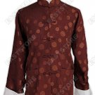 Longevity Icons Silk Shirt