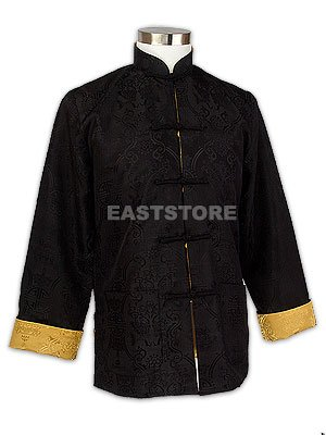 Reversible Longevity Jacket