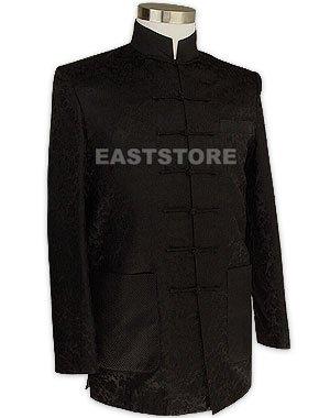 Noble Dragon Brocade Jacket