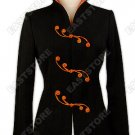 Chic Cashmere/Wool Jacket
