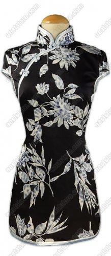 Stunning Traditional Silk Blouse