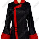 Chic Dragon Brocade Jacket