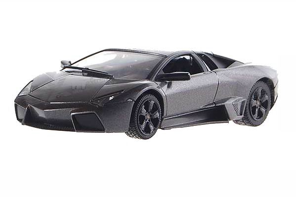 XQ MX43 Lamborghini Reventon Roadster Display Car (Grey)