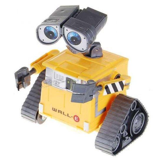 Wall-E Robot Display Machine Toy