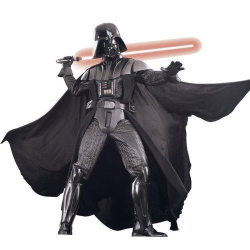 Rubies Star Wars Supreme Edition Adult Darth Vader Costume - XL |