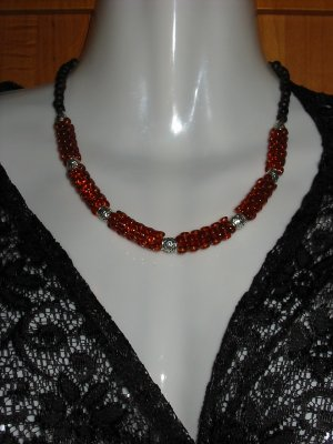 Kish Necklace