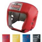 Kickboxing Open Face Headgear